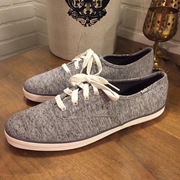 0706a59a73e56 Keds Shoes - Women s Keds Champion Oxford Canvas Fashion Shoe